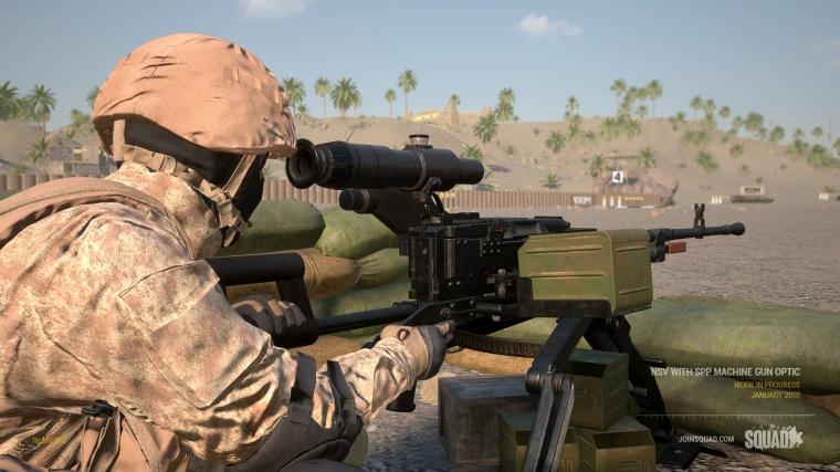 Machine gun optics 1
